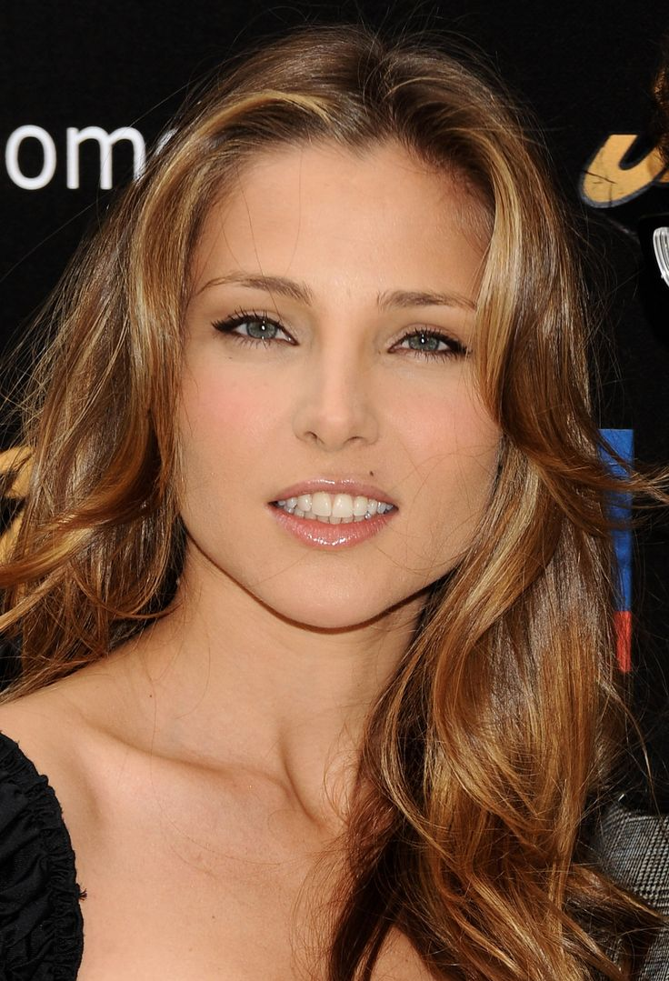 Elsa Pataky Fast Five | Hair | Pinterest: pinterest.com/pin/447826756667727259