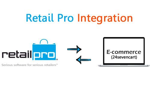 Retail Pro POS Solutions