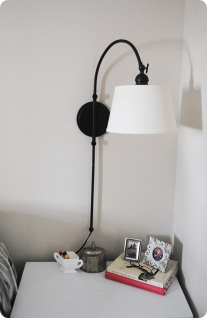 bedroom lamp great for a small space bed lamps for margo monster