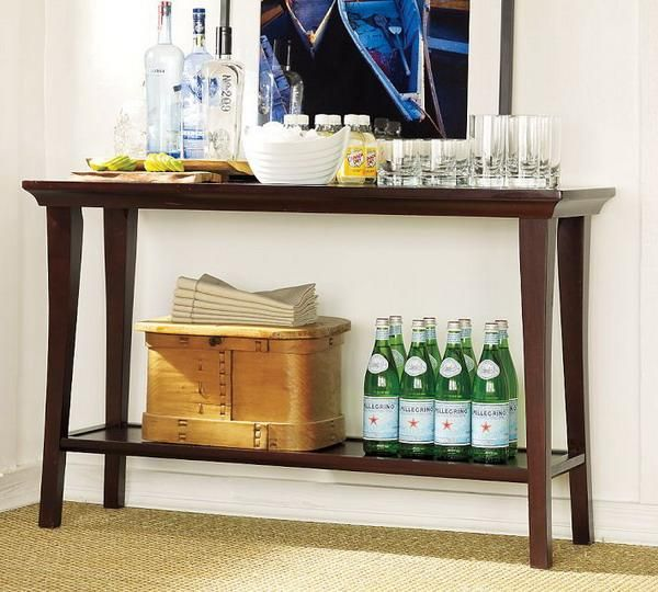 25 mini home bar and portable bar designs offering convenient space s