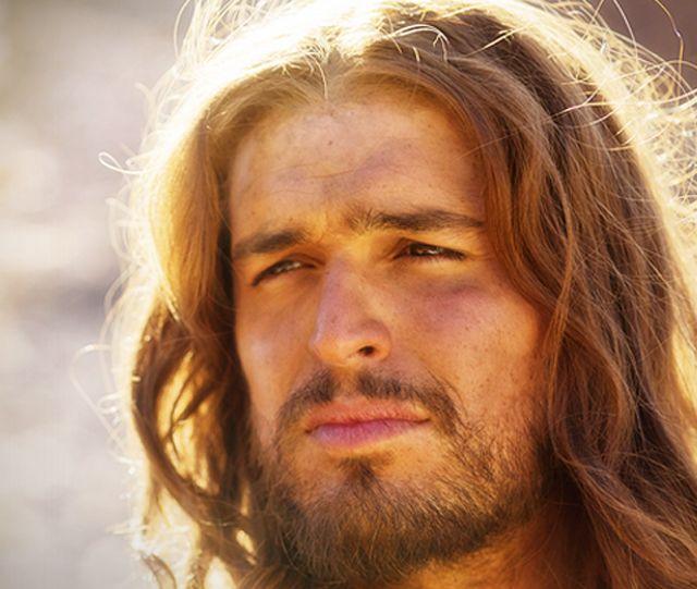 bible miniseries pentecost