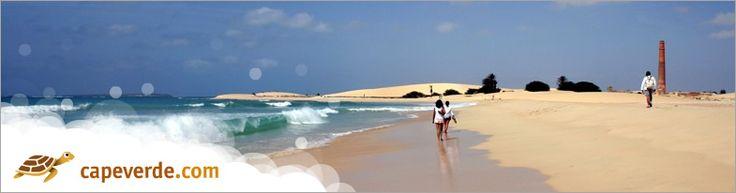 Boa Vista Island Cape Verde