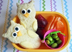 Back To School Healthy Lunch Ideas