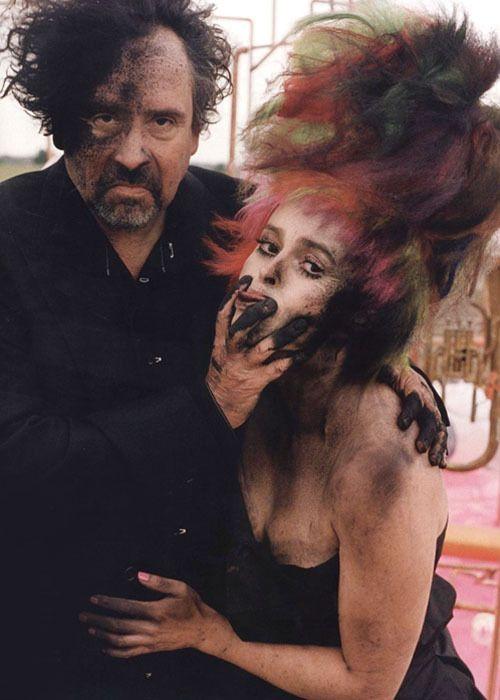 Helena Bonham-Carter |...