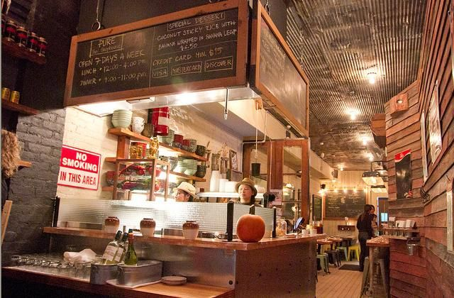 pure thai cookhouse york