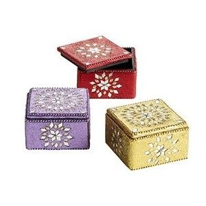 decorated boxes pinterest