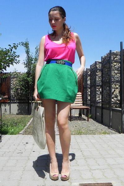 Random-brand-bag-diy-belt-zara-top-zara-skirt-bershka-heels_400