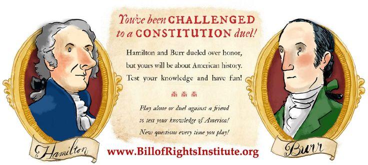 billofrightsinstitute org essay