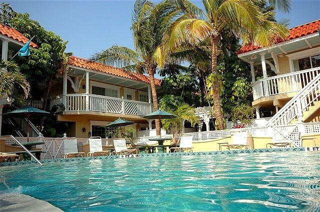 Tropic Isle Inn Anna Maria Island Fl