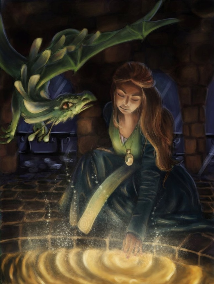 If I were a dragon ... I would look like this .. - Page 6 0a328fa8334f6272c1d25f60c42dc022