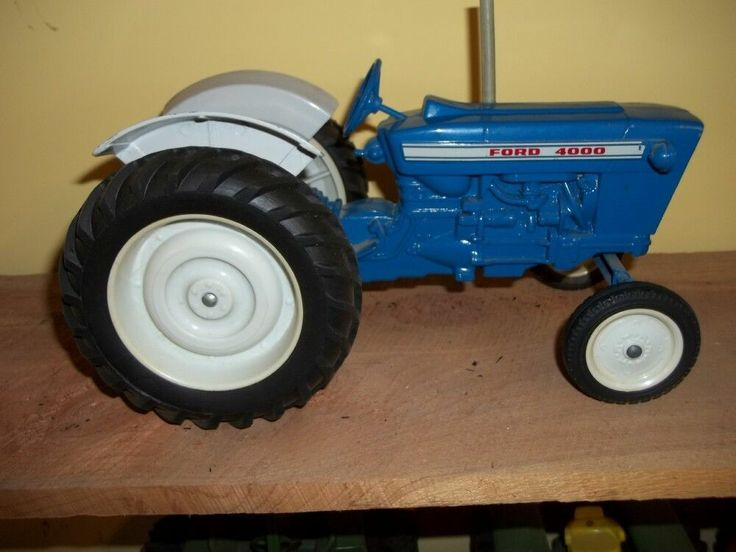 Ford 4000 Tractor Tire Rims : Ford tractor wheels bing images