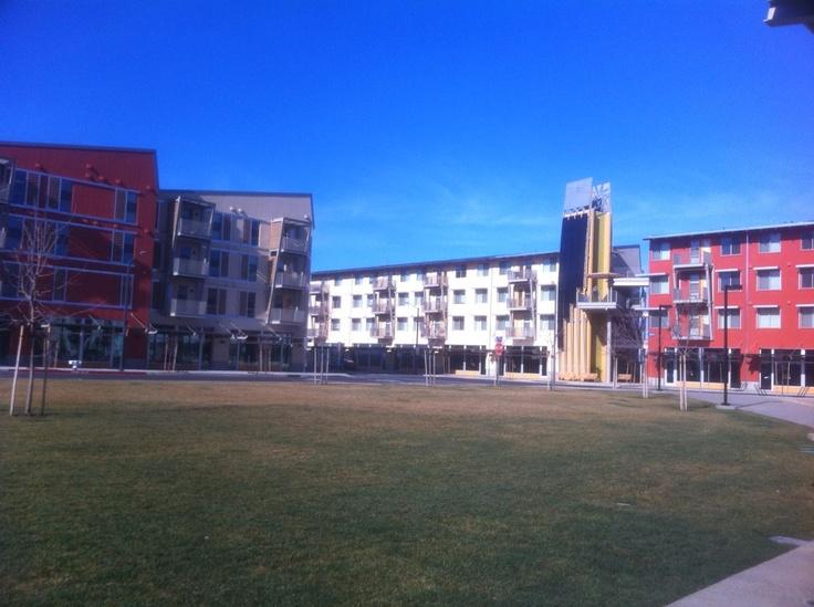 Uc Davis West Village Apartments