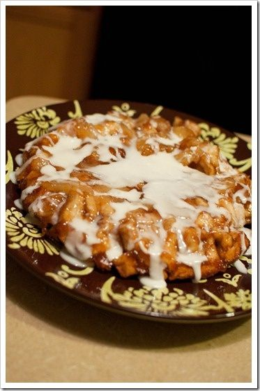 Upside Down Cinnamon Apple Coffee Cake | Desserts | Pinterest