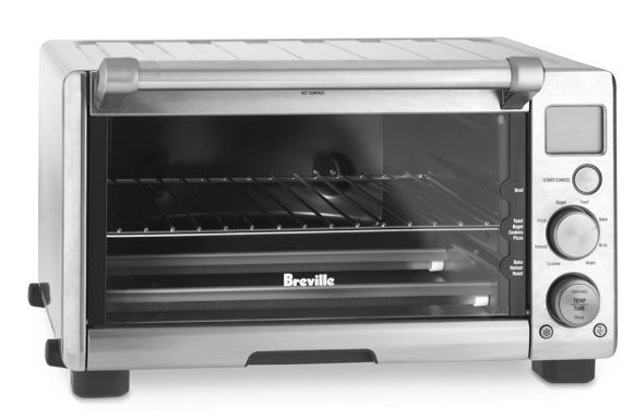 Countertop Convection Oven Breville Toaster Oven : Screen Shot 2014-03-26 at 7.30.05 AM Breville Smart Convection oven