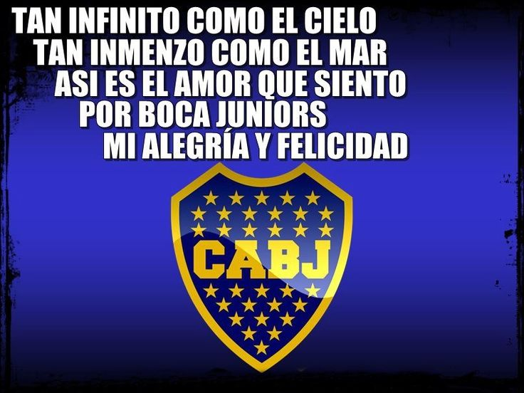 Pin by Paz Lichzak on ♥ Club Atlético Boca Juniors ♥ | Pinterest
