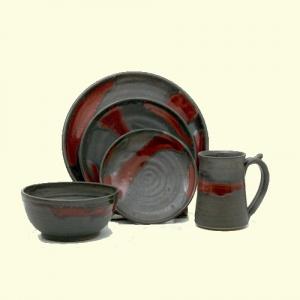 Handmade Pottery Dinnerware Home Decor Pinterest