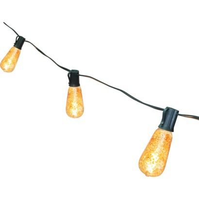 Gold Mercury String Lights : Pin by Grace Miller on Christmas Pinterest