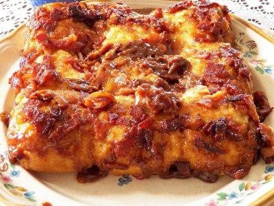Maple Bacon bake | Breads | Pinterest