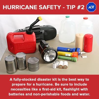 Best Non Perishable Foods For Hurricane
