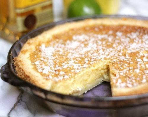 Margarita Pie! | Food/Recipes | Pinterest