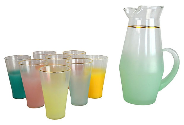lemonade pitcher - photo #35