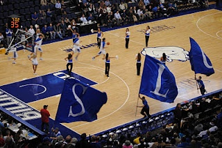 Billiken Basketball