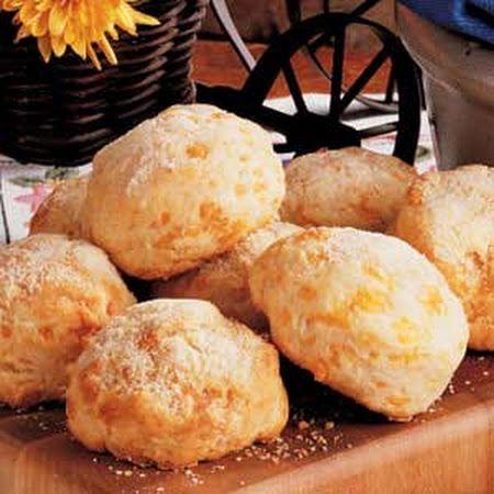 Baking Powder Drop Biscuits | Cooking&baking | Pinterest