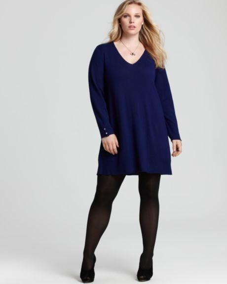 plus size attire length 32