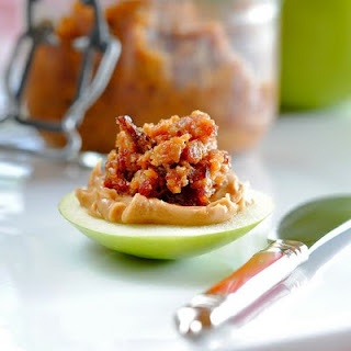 SLOW COOKER BACON JAM w/chipotle peppers adapted from Martha Stewart ...