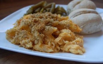 RECIPE] Butternut Squash Mac and Cheese | Drooling with Deliciousnes ...