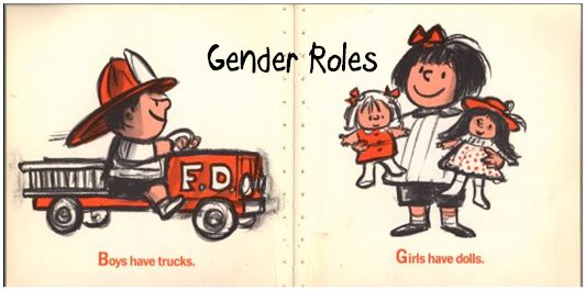 gender roles socially constructed essay examples