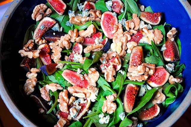 pasta salad apple pecan and blue cheese salad with dried cherries ...