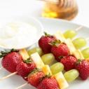 Dreamsicle Fruit Dip | Recipe