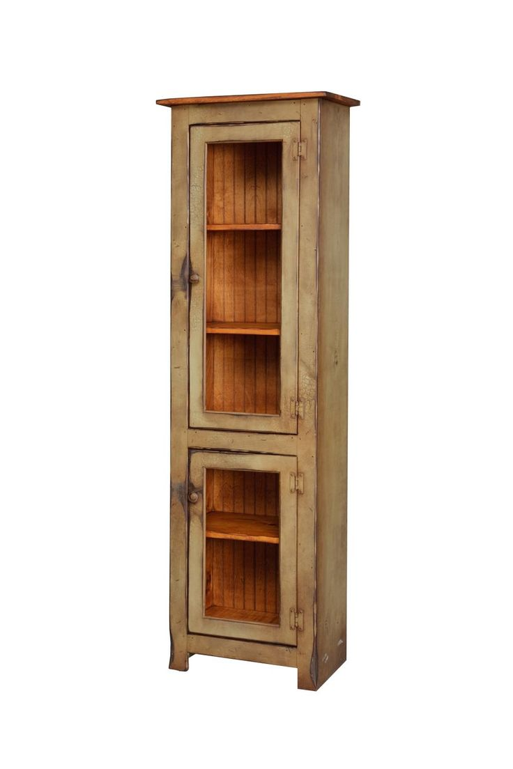 Curio cabinet cabinets hutches amp shelves refinishing ideas