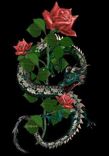 dragon valentine's day box