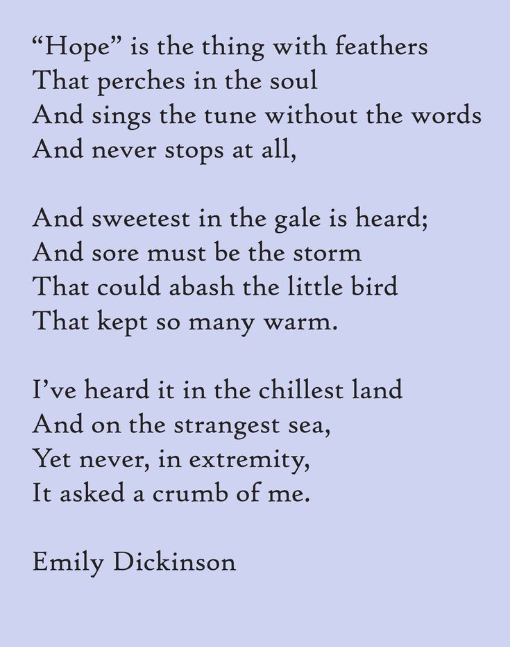 an examination of the poem 465 by emily dickinson Establishes, on the basis of the analysis of fifty poems in total, two main  in  thomas h johnson, the complete poems of emily dickinson (london: faber   forget the lady with the amulet bee, butterfly 465 i heard a fly.