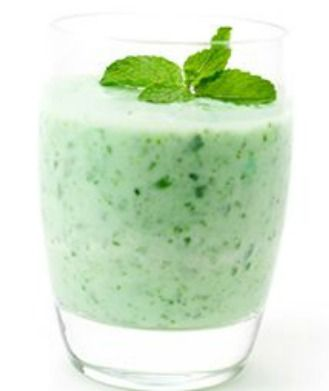 Skinny Shamrock Shake: Healthier and lower in sugar than the seasonal ...