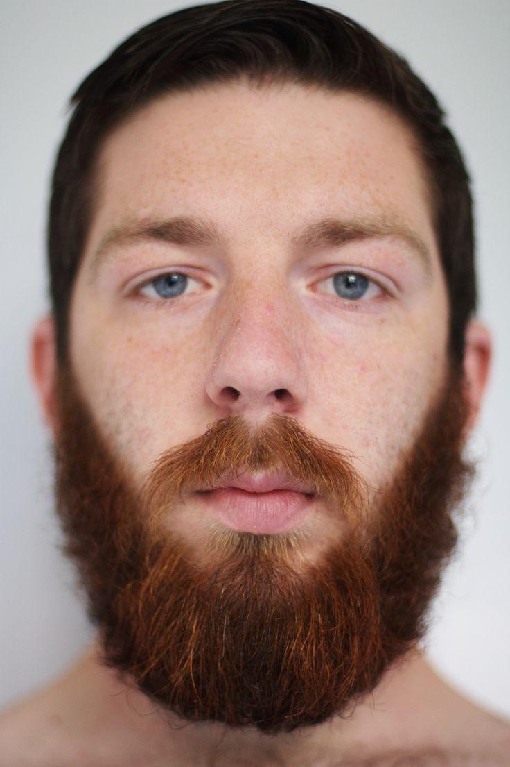Густая борода в домашних условиях 83