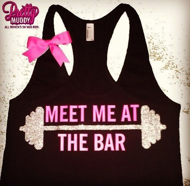 bar / work out ...
