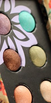 Light Up Your Eyes and World With Make Up For Ever's New La Bohème Eye Shadow Palette
