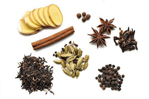Homemade Chai | Autumn awesomeness... | Pinterest