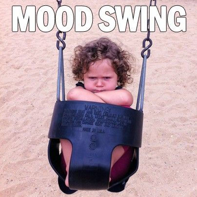 Mood Swings and Bipolar Disorder