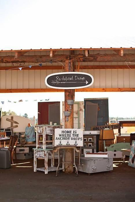 Funky Junk, Sandpoint Idaho, Redefined Design, Furniture rehab