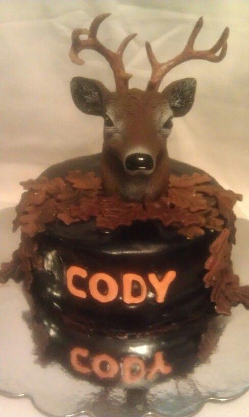 Pictures Of Deer Hunting Cake Ideas 36762 Deer Hunting Dee