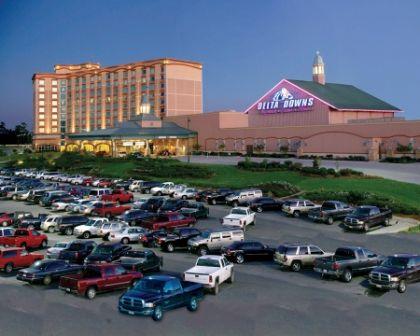 Louisiana texas border casinos ftr poker promotional code