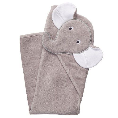 Carter's Infant Hooded Towel