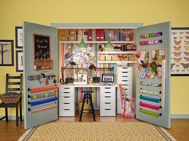 arts crafts storage arts crafts pinterest. Black Bedroom Furniture Sets. Home Design Ideas