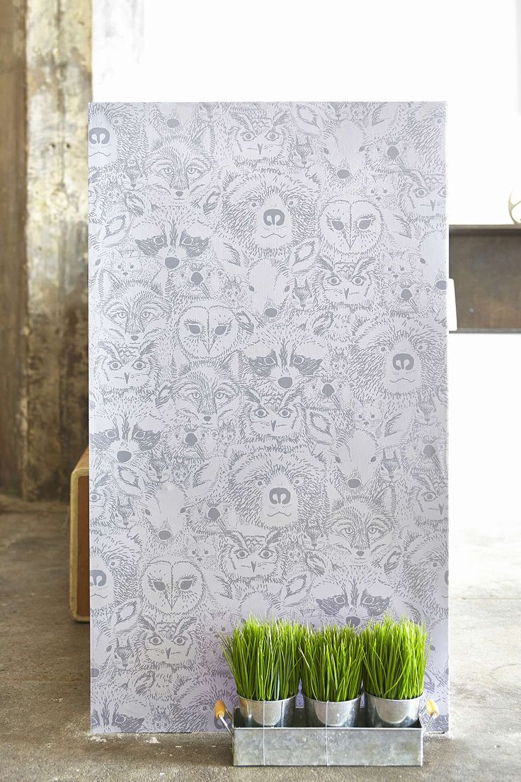 Chasing Paper Wild Removable Wallpaper