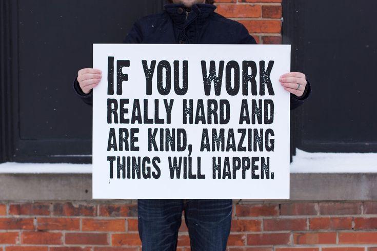 #ConanO'Brien #Quote #Typography #Poster