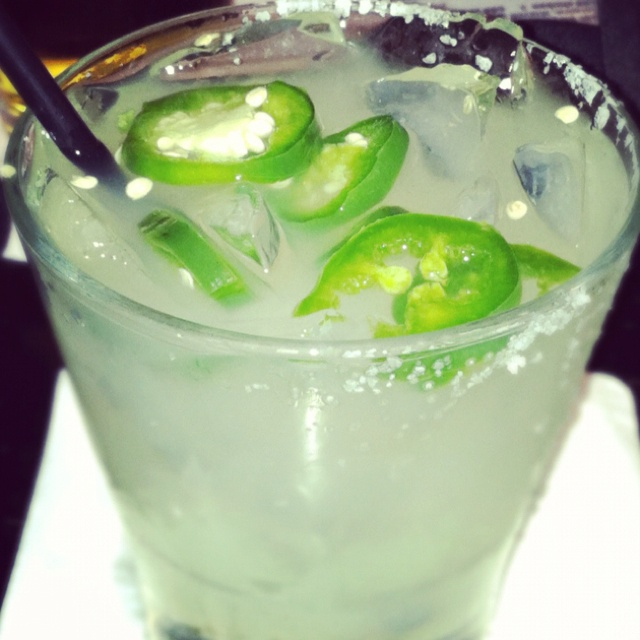 Best spicy margarita in Texas | I need a drink | Pinterest